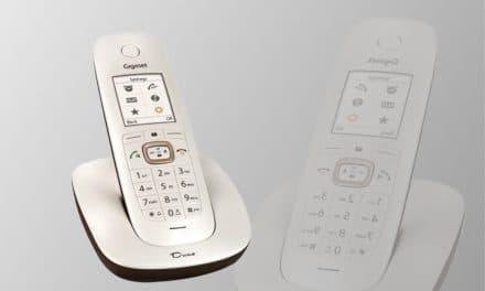 Review: Gigaset CL540A Dune – Modernes Festnetztelefon mit einem Hauch von Sanddünen