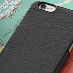 Review: Just Mobile Quattro Back – Schlankes Leder-Case für das iPhone 6/6s & 6 Plus/6s Plus