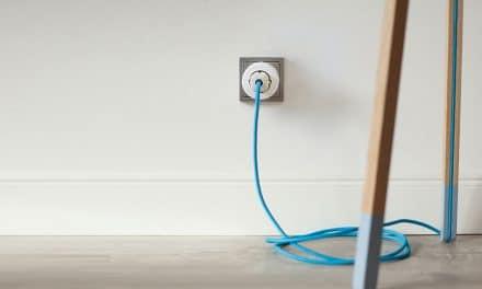 Review: Parce One – WLAN-Steckdose mit HomeKit und Energieüberwachung