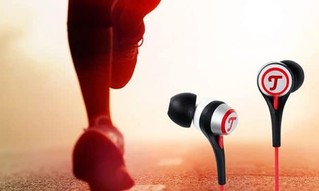 Review: Teufel Move In-Ear-Kopfhörer mit Fernbedienung, Mikrofon & Anti-Überdrucksystem