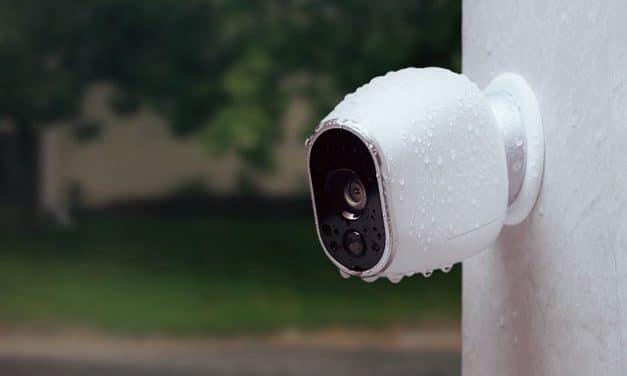 Review: Netgear Arlo HD-Sicherheitskamera mit Nachtsicht für den Innen-/Außenbereich