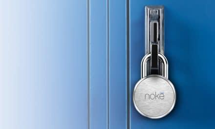 Review: Noke Padlock – Das robuste Bluetooth-Vorhängeschloss mit Smartphone-App