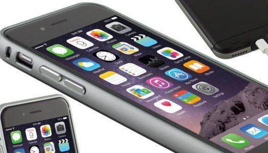 Review: hardwrk Power-Case – Schlankes Akku-Case für iPhone 6/6s