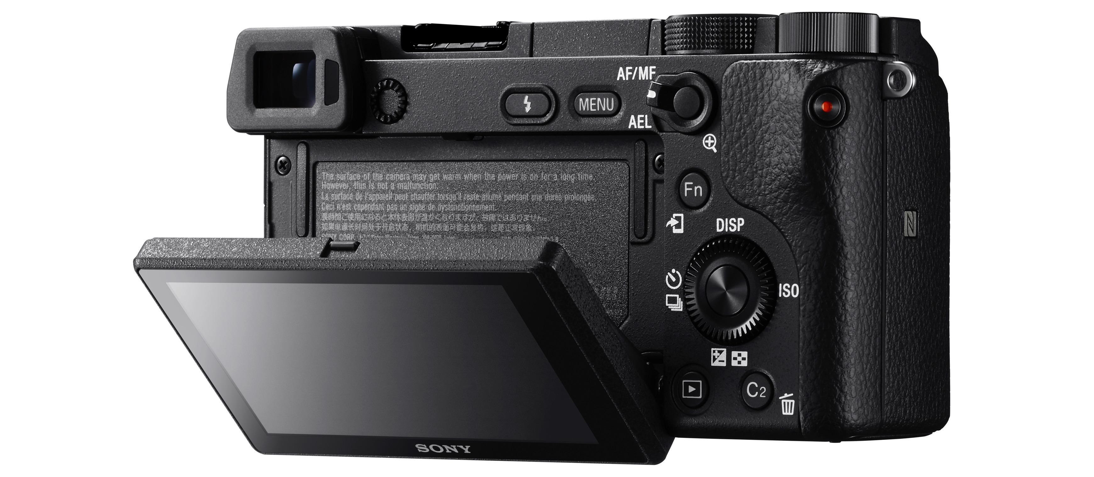 Alpha 6300 von Sony_10
