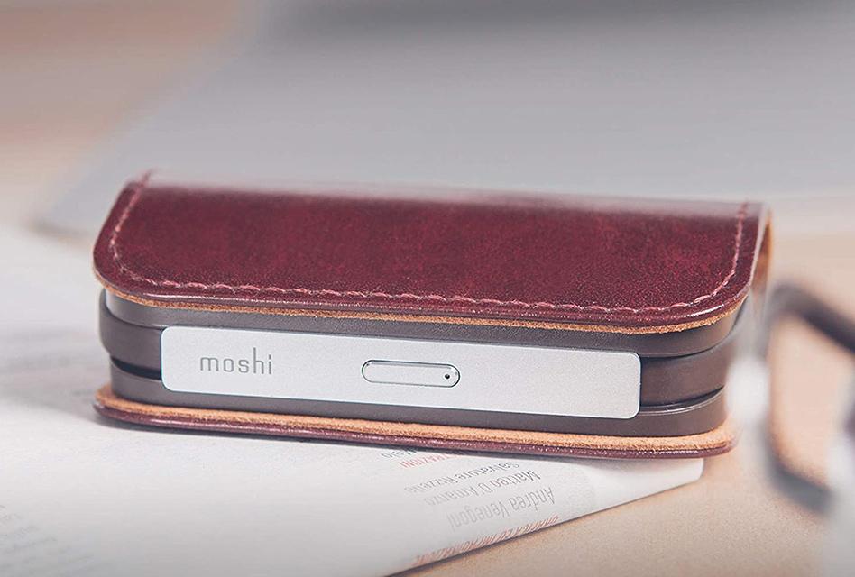 Review: Moshi IonBank 3K – Stylischer Lightning-Akku mit SmartSense-Schaltkreis