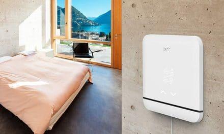Tado, die intelligente Klima- und Heizungssteuerung mit Smartphone-App