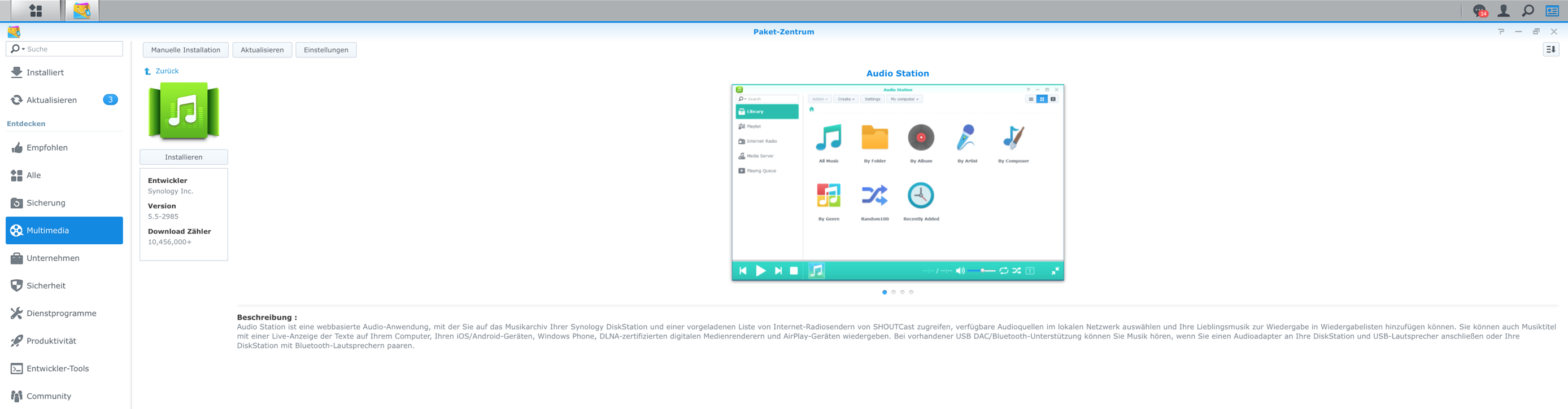 synology_audio_station_tipps1