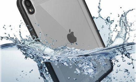 Review: Catalyst Case – Wasserdichter und stoßfester Schutz für das iPad Pro