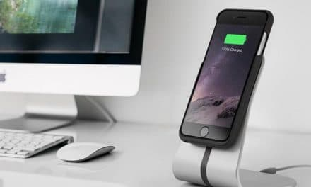Review: Xvida Wireless Charging Office Kit – Das iPhone schützen und kabellos aufladen