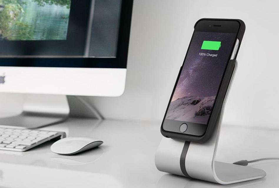 Review: Xvida Wireless Charging Office Kit – Das iPhone schützen und kabellos aufladen