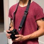 Review: Peak Design Slide Lite Kameragurt im Praxistest
