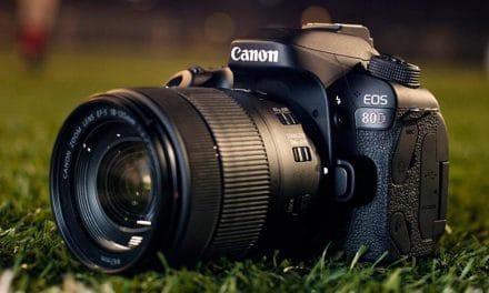 Review: Canon EOS 80D – ein gelungenes Update zum Vorgängermodell