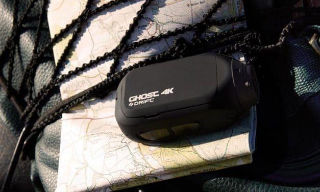 Review: Drift Ghost 4K – Modulare Action-Cam mit kompaktem Design