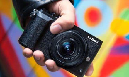 Review: Panasonic Lumix DMC-GX80 – 4K MFT-Kamera mit 5-Achsen-Bildstabilisator und vielen Features
