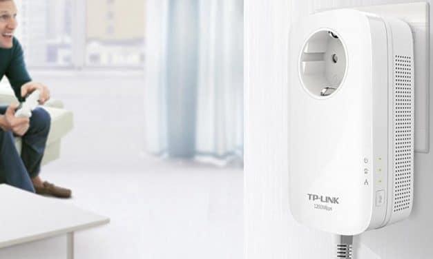 Review: TP-Link AV1200-Gigabit-Powerline-Adapter KIT (TL-PA8010P)