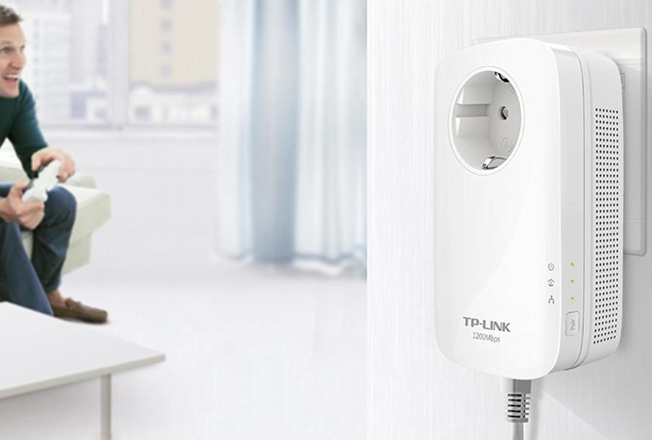Review: TP-Link AV1200-Gigabit-Powerline-Adapter KIT (TL-PA8010P)