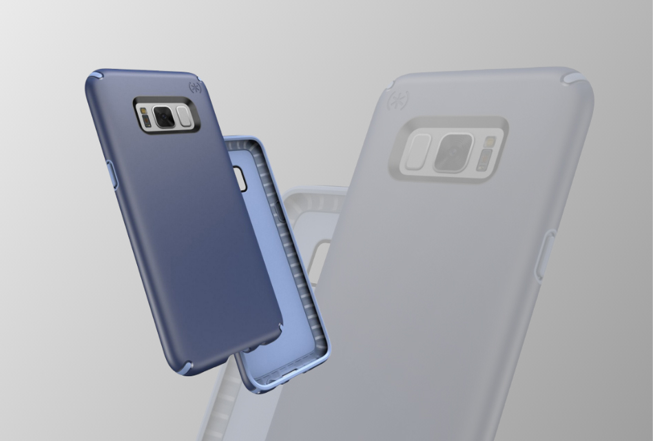 Review: Speck Presidio Cases – Robuster Schutz für das Samsung Galaxy S8 & S8+