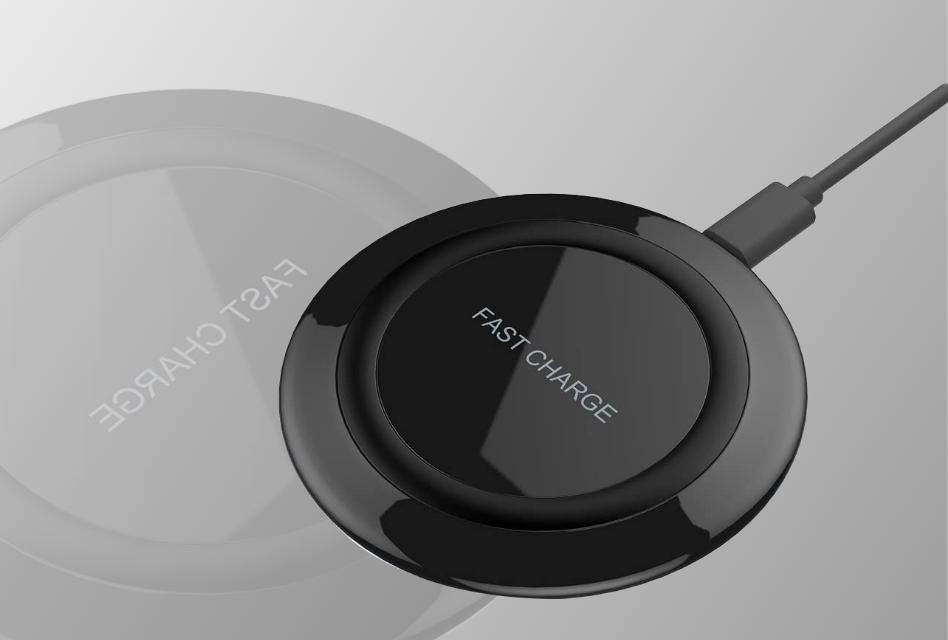 Review: Yootech Qi Schnellladestation – Preiswertes Fast Wireless Ladegerät