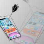Review: Cellularline Second Glass Ultra Capsule – Displayschutz mit Rahmen für das iPhone X
