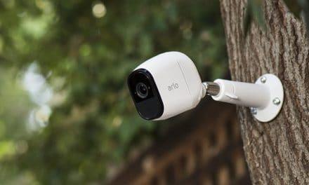 Review: Netgear Arlo Pro – Kabellose & Wasserfeste HD-Kamera mit 2-Wege-Audio, Sirene und mehr