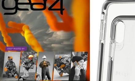 Review: Gear4 Piccadilly – Hochwertiges Case für das iPhone X/XS mit D3O-Aufprallschutz