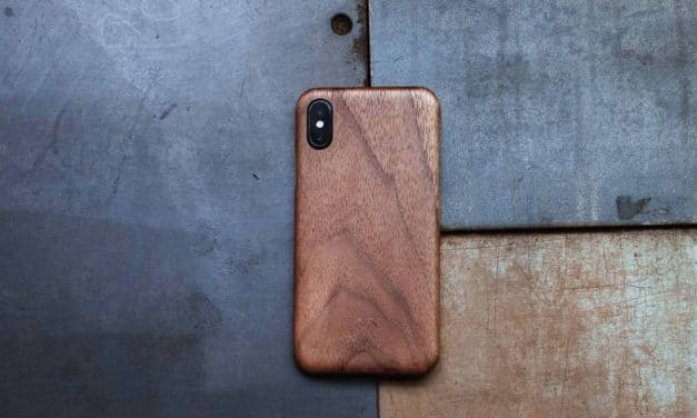 Review: Woodcessories Slim Case – Handgefertigte Holzhülle für das iPhone X/XS