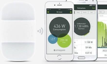 Review: Smappee – Stromanalyse fürs eigene Zuhause mit Smartphone-App und Komfort-Stecker
