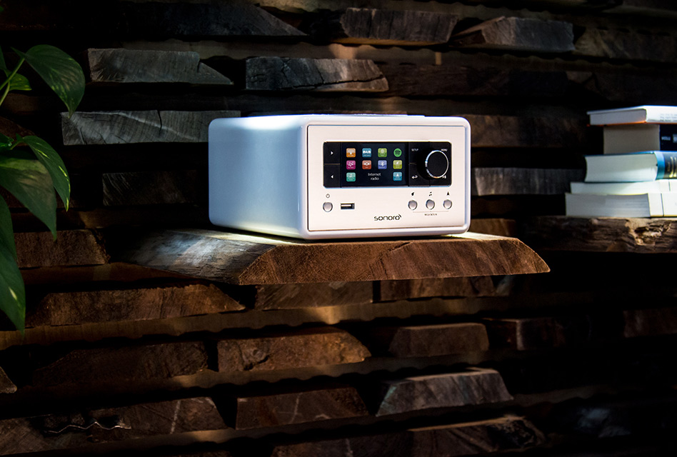 Leser-Review: Sonoro Relax Multiroom-Internetradio mit Bluetooth, Spotify Connect & mehr