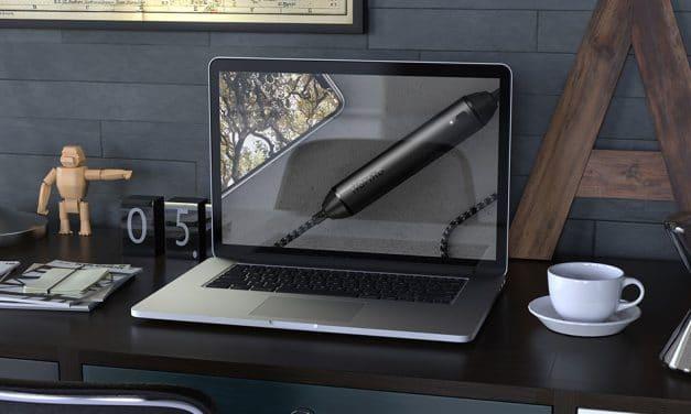 Gadgets-Unboxing – Nomad Battery Cable – Lightning-Kabel + Integrierter Akku