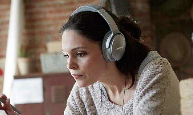 Review: Bose QuietComfort 35 – Hochwertiger Noise-Cancelling-Kopfhörer mit Bluetooth