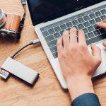 Wir suchen Tester – für den Moshi USB-C Multimedia Adapter