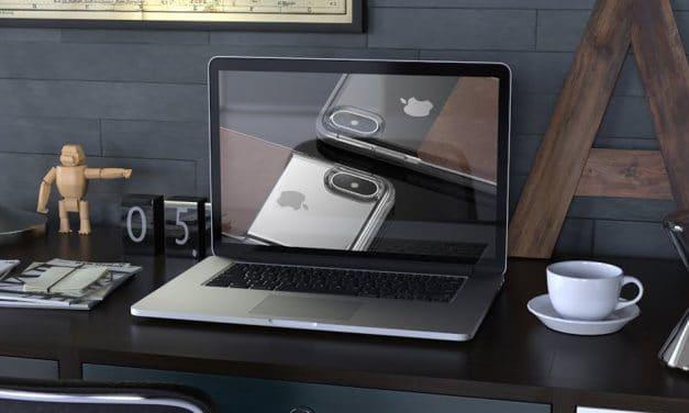 Gadgets-Unboxing – Nomad Clear Case – iPhone X/XS Cover mit Leder