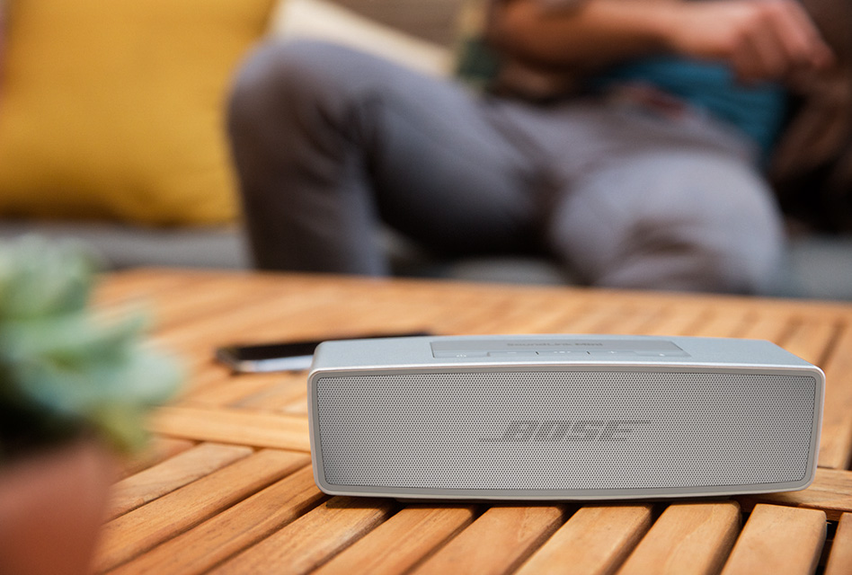 Review: Bose Soundlink Mini II – Kompakter Bluetooth-Lautsprecher mit starkem Klang