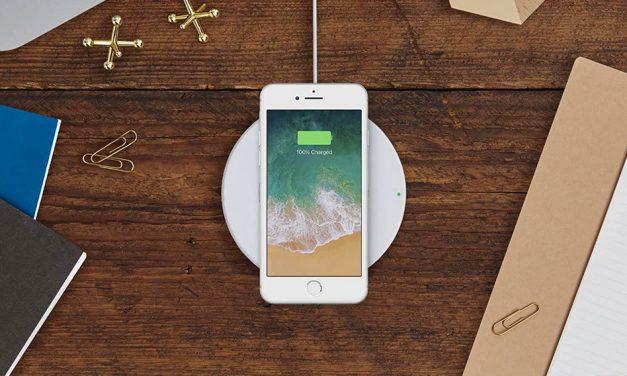 Review: Belkin BoostUp 7,5W – Schönes Wireless-Ladegerät für iPhone  & Qi-fähige Geräte