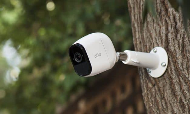 Sicherheit zum Sparpreis: Netgear Arlo Pro HD-Überwachungskameras im Angebot