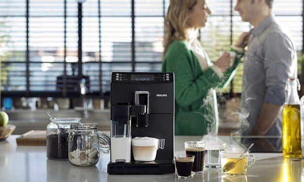 Spar-Deal: Philips EP3550/00 Kaffeevollautomat zum Spitzenpreis