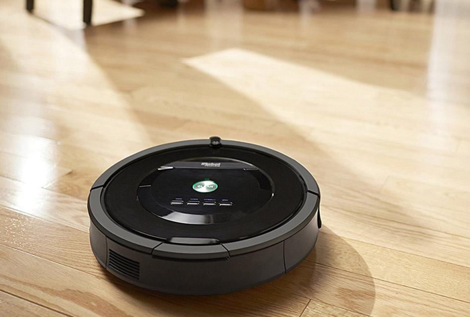 Spar-Deals für iRobot Saugroboter, FRITZ!Box & Wireless Ladestation