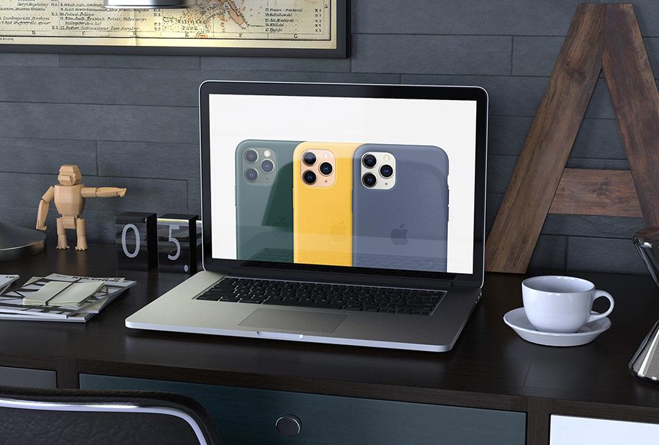 Gadgets-Unboxing – Apple Leder Case – iPhone 11 Pro