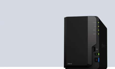 Review: Synology DS218 – Flottes Multimedia-NAS fürs Wohnzimmer