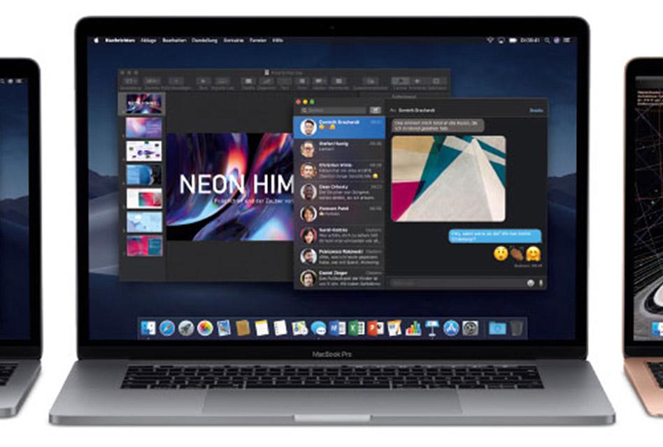 Noch für kurze Zeit: EDU- & Sofort-Rabatte für MacBook und iMac