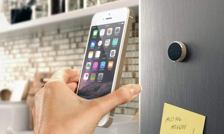 Review: Satechi Magnet Mount – Das Smartphone magnetisch befestigen