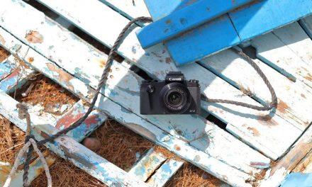 Review: Canon PowerShot G1X Mark III – High-End Kompaktkamera mit APS-C Sensor