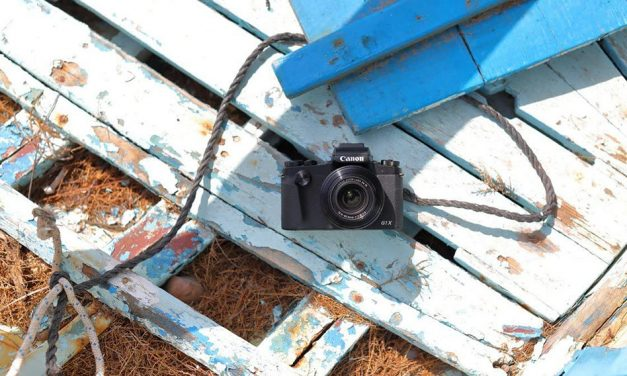 Review: Canon PowerShot G1X Mark III – High-End Kompaktkamera mit APS-C Sensor