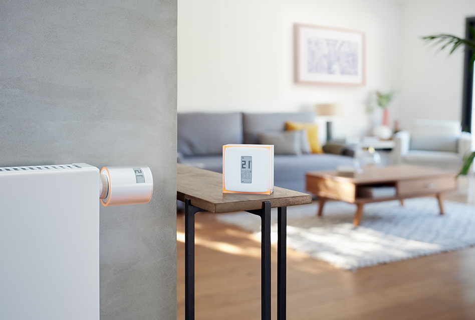 Review: Netatmo Heizkörperthermostate – Modernes Design, gelungene App mit HomeKit, Alexa & Google Home