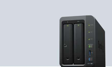 Review: Synology DS718+ – Performantes NAS für den Heimkino- und Businessbereich
