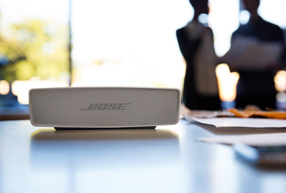 Günstigster Preis: Bose Soundlink Mini II Lautsprecher