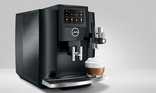 Online-Bestpreis: Jura S 80 Kaffeevollautomat