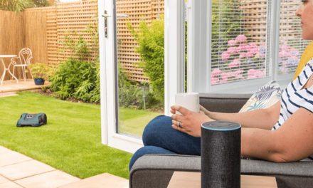 Sommer-Angebote: Bosch Indego S+ 400 Mähroboter zum Online-Bestpreis