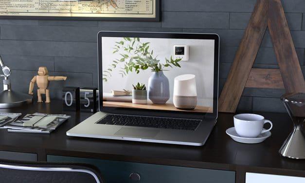 Gadgets-Unboxing: Wiser Heat Starter-Kit, Thermostat & Smart Plug