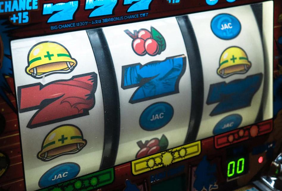 Slots – ein Gaming-Gadget für Retro-Fans